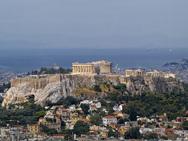 Καύσωνας: Πτήση με θερμική κάμερα πάνω από την Αθήνα