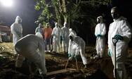Το τρίτο κύμα κορωνοϊού «σφυροκοπά» τη Βραζιλία