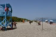 Πάτρα: Οι ναυαγοσώστες έπιασαν τα πόστα τους στις παραλίες του Δήμου (φωτο)