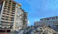 Αγωνία στο Μαϊάμι: Έλληνας 21 ετών αγνοείται στα συντρίμμια της πολυκατοικίας