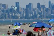 Καύσωνας σε ΗΠΑ και Καναδά: Ένας «θόλος ζέστης» προκαλεί θερμοκρασίες ρεκόρ