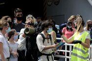 Σαρηγιάννης: Πάμε βουρ για μετάλλαξη Δέλτα - Τετραψήφιος αριθμός κρουσμάτων στα τέλη Αυγούστου