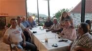 Σε Σελλά και Αργυρά ο Γρηγόρης Αλεξόπουλος: 'Οι δημοτικές Υπηρεσίες δεν φτάνουν στα χωριά'
