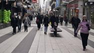 Σουηδία: Χαλαρώνει περιορισμούς καθώς η «εξάπλωση της μόλυνσης έχει μειωθεί»