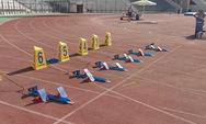 Πάτρα: Με επιτυχία ολοκληρώθηκε το Πανελλήνιο Πρωτάθλημα Κ-16