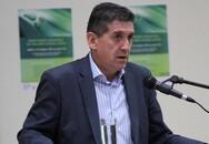 Γρ. Αλεξόπουλος: Νότιο πάρκο και νότιος καταυλισμός