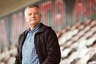 'Φάρος για το πατραϊκό ποδόσφαιρο η παρακαταθήκη του Πέτρου Λεβεντάκου'