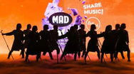 Τα Mad Video Music Awards 2021 έρχονται στο MEGA