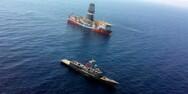 Kυπριακή ΑΟΖ: Τέλος του χρόνου ξαναξεκινούν οι γεωτρήσεις