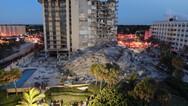 Κατάρρευση κτιρίου στο Μαϊάμι: Έκθεση από το 2018 εντόπιζε σοβαρές φθορές στο σκυρόδεμα