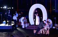 Πάτρα - Ο Οθέλλος έκλεψε την παράσταση - Κέρδισαν το χειροκρότημα Μπέζος, Χειλάκης, Αλικάκη (φωτο)