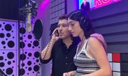 Γιάννης Πλούταρχος: Η συνεργασία - έκπληξη με την κόρη του