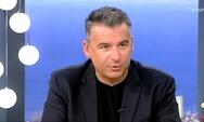Γιώργος Λιάγκας: 'Νούμερα τηλεθέασης, φέτος δεν πήγαμε καλά εμείς' (video)
