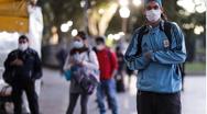Νέα μετάλλαξη - πονοκέφαλος για τον ΠΟΥ: Ποια είναι η παραλλαγή Λάμδα που προκαλεί ανησυχία