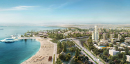 Ελληνικό: Θα κατασκευαστούν 9.000 κατοικίες- Ποιες θα είναι οι τιμές πώλησης