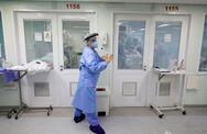 Γκάγκα - Κορωνοϊός: Νέοι, μη εμβολιασμένοι σχεδόν όλοι οι νοσηλευόμενοι στο Σωτηρία
