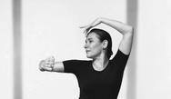 Roberta Carreri: Μια ηθοποιός του Θεάτρου Οντίν στο δρόμο της μαθητείας και της παράστασης