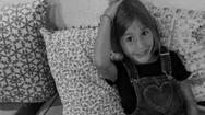 Έφυγε από τη ζωή η μικρή Αναστασία που έπασχε από σπάνιας μορφής καρκίνο