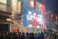 Κάτω Αχαΐα: 'Kαμπάνα' για το γλέντι με τα 400 άτομα - Συνελήφθη ο καταστηματάρχης
