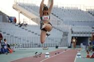 Δάφνη Ντουλπατσή: Το σημαντικό είναι να μάθεις να ξεπερνάς όποιο εμπόδιο ή δυσκολία σταθεί μπροστά σου