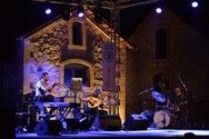 Πάτρα - Με ήχους τζαζ 'γέμισε' ο χώρος των Παλαιών Σφαγείων (φωτο)
