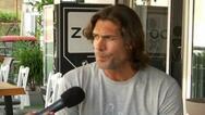 Γιάννης Σπαλιάρας: «Δεν θα πήγαινα στο Bachelor» (video)