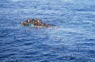 Το Ocean Viking διέσωσε 203 ανθρώπους τις τελευταίες ημέρες