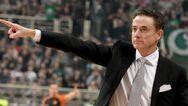Μπάσκετ - Ανακοίνωσε ότι αποχωρεί από την Εθνική ο Ρικ Πιτίνο