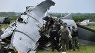 Ρωσία: Συνετρίβη το An-26 με τους 28 επιβαίνοντες