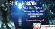 Salsa - Tango Reunion The come back στην Πλαζ