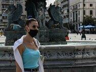 Πάτρα: 'Έχουν κουράσει οι παλινωδίες με τη μάσκα' - Τι είπε η Συροκώστα για τη μετάλλαξη δέλτα