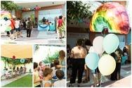 Πάτρα - Μια μεγάλη παιδική γιορτή τα εγκαίνια του ΚΔΑΠ Μολυβένιο Τρένο! (φωτο)