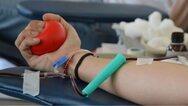 Εθελοντική αιμοδοσία στα Βραχναίικα
