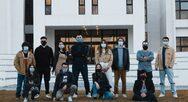 Βρώσιμο εμβόλιο κατά του κορωνοϊού ετοιμάζουν φοιτητές από το Πανεπιστήμιο Κρήτης