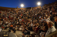 Με πέντε παραστάσεις το φετινό 40ο Φεστιβάλ Πάτρας ετοιμάζεται για τον Αύγουστο!