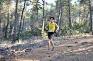 Πρωτιά ο Καρούτζος στην πρεμιέρα του trail στο Μοσχοπόδι