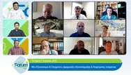 Πάτρα: Σημαντικές εξαγγελίες στο 10ο Forum Eνέργειας-Αλλάζουν πολλά στο νέο «Εξοικονομώ-Αυτονομώ»