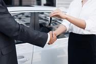 ΕΛΣΤΑΤ: Αύξηση 40,3% σημείωσαν τον Ιούνιο οι πωλήσεις των αυτοκινήτων