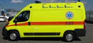 58χρονος ασθενής βρέθηκε απαγχονισμένος σε θάλαμο νοσηλείας στην Κατερίνη