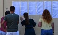 Πανελλήνιες 2021: Θολό το τοπίο για τις βάσεις μετά την ανακοίνωση των βαθμολογίων
