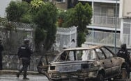 Βενεζουέλα: Αιματηρές συγκρούσεις αστυνομικών με μέλη συμμοριών στο Καράκας