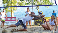 Έρχεται το 'Ahepa World Cup 2021' στην Ναύπακτο