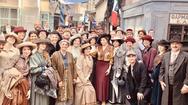 Σμύρνη μου αγαπημένη: Η αποχώρηση και η αντικατάσταση με ηθοποιό του «Crown»