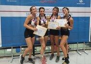 Σάρωσαν οι Αχαιοί αθλητές στον Βόλο - Πήραν συνολικά 21 μετάλλια