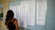 Πανελλαδικές 2021 - Βάσεις: Πώς διαμορφώνονται ανά επιστημονικό πεδίο