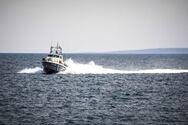 Κύθηρα: Πρόσκρουση φορτηγού πλοίου με 12 άτομα πλήρωμα σε βραχονησίδα