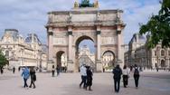 Γαλλία: Πάνω από 900.000 ραντεβού κλείστηκαν μετά το διάγγελμα του Μακρόν
