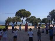 Τo ΔΗ.ΠΕ.ΘΕ. Πάτρας φέρνει τα παιδιά σε επαφή με την θεατρική τέχνη