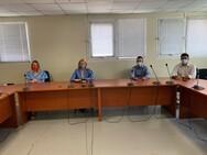 Η ΟΝΝΕΔ Αχαΐας για τη συνάντηση με την Περιφερειακή Συντονίστρια Πολιτικής Προστασίας, Ευσταθία Γιαννιά