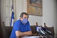 Κώστας Πελετίδης: 'Συνεχίζουμε τον αγώνα μας ενάντια στην ανεργία' - Αύριο η κινητοποίηση της δημοτικής αρχής